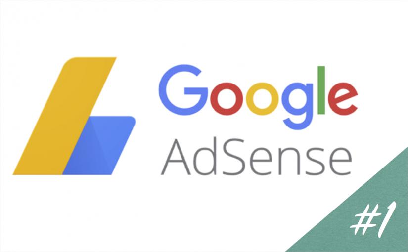 Mi primera travesía: Integrando AdSense desde cero (parte 1)
